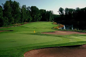 Terrae Pines Golf & Country Club