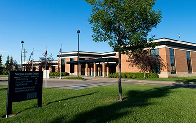 Sturgeon County Centre