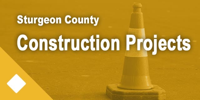 Lily Lake Area Roadway Improvements