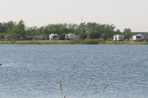 Morinville RV Park and Campground