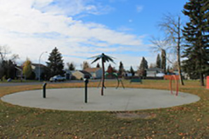 Poplar Park Spray Park